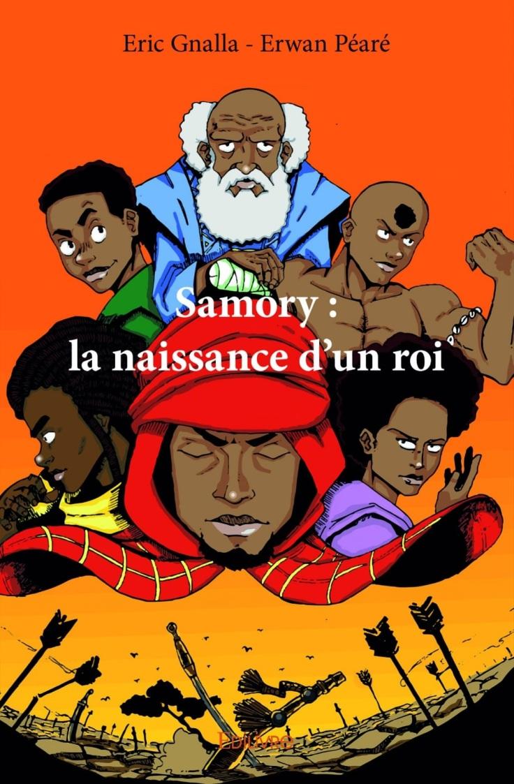 couverture Samory, la naissance d'un roi.jpg